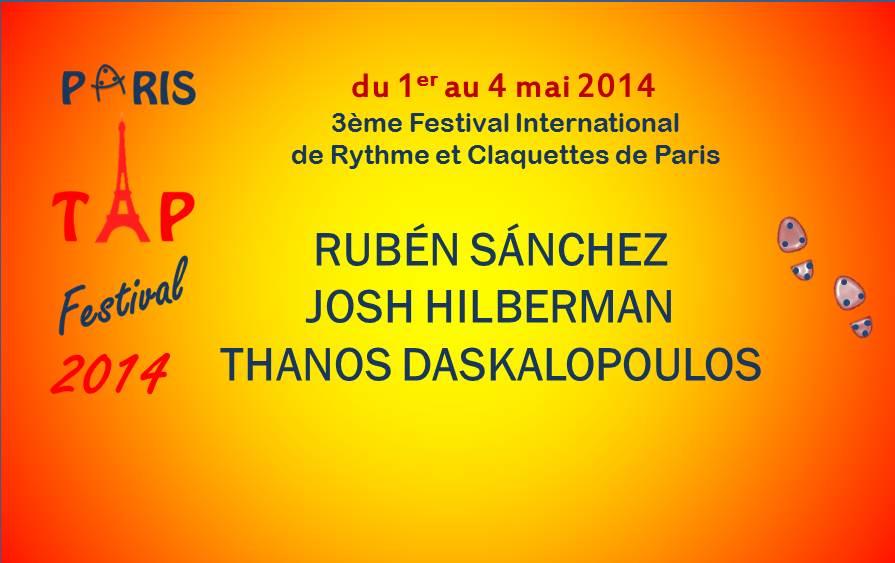 March 1 - 4 in Paris