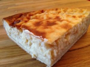 A dreamy tart, indeed